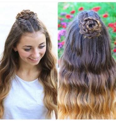 Cute Hair Styles Ideas For School24