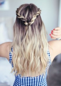 Cute Hair Styles Ideas For School29