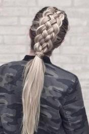 Cute Hair Styles Ideas For School31