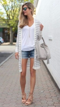 Cute Summer Outfits Ideas For Women You Must Try01