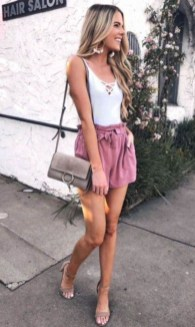Cute Summer Outfits Ideas For Women You Must Try14