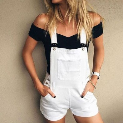 Cute Summer Outfits Ideas For Women You Must Try15