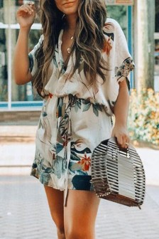 Cute Summer Outfits Ideas For Women You Must Try19