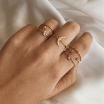 Cute Womens Ring Jewelry Ideas For Valentines Day02
