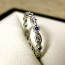 Cute Womens Ring Jewelry Ideas For Valentines Day16