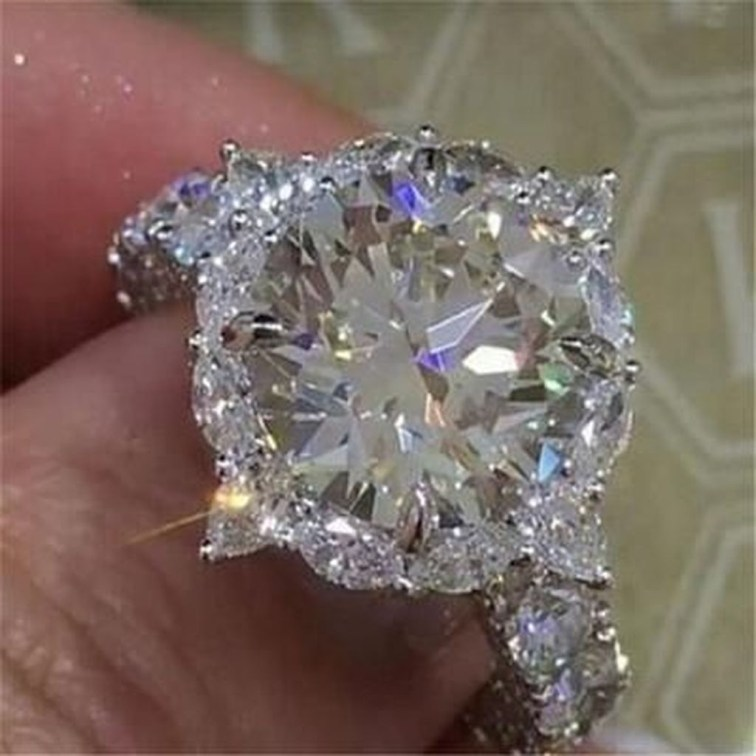 Cute Womens Ring Jewelry Ideas For Valentines Day25