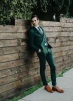 Elegant Winter Outfits Ideas For Men02