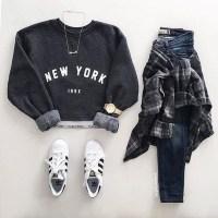 Elegant Winter Outfits Ideas For Men04