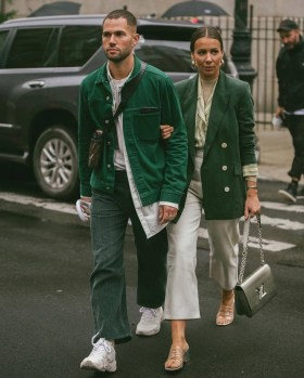 Fabulous Fall Outfit Ideas For Men To Copy Right Now35