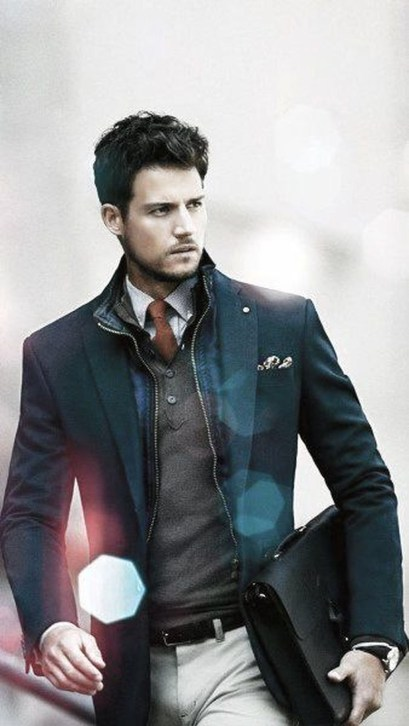 Fabulous Fall Outfit Ideas For Men To Copy Right Now39