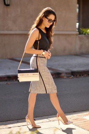 Fabulous Summer Work Outfits Ideas For Women34