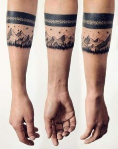 Gorgeous Arm Tattoo Design Ideas For Men That Looks Cool09