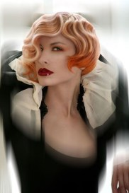 Latest Gatsby Hairstyles Ideas For Short Hair02