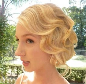 Latest Gatsby Hairstyles Ideas For Short Hair04