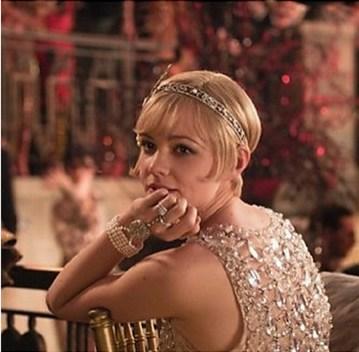 Latest Gatsby Hairstyles Ideas For Short Hair15
