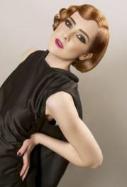 Latest Gatsby Hairstyles Ideas For Short Hair30