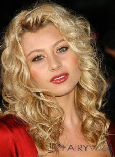 Latest Wavy Long Hair Styles Ideas For Blonde Females 201902