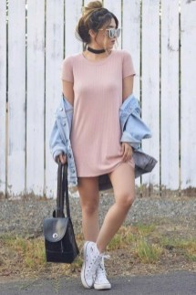Marvelous Back To School Outfits Ideas For Women12