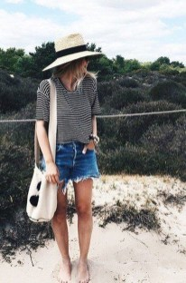 Modern Summer Outfits Ideas That You Can Try Nowadays43