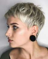Newest Blonde Short Hair Styles Ideas For Females 201903