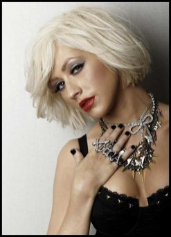 Newest Blonde Short Hair Styles Ideas For Females 201916