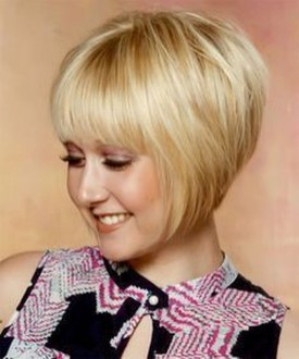 Newest Blonde Short Hair Styles Ideas For Females 201924