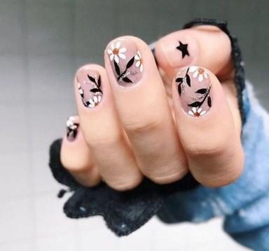 Popular Nail Art Designs Ideas For Summer 201910