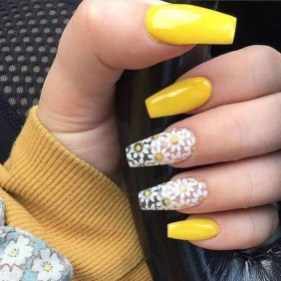 Popular Nail Art Designs Ideas For Summer 201920