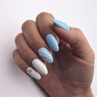 Popular Nail Art Designs Ideas For Summer 201924