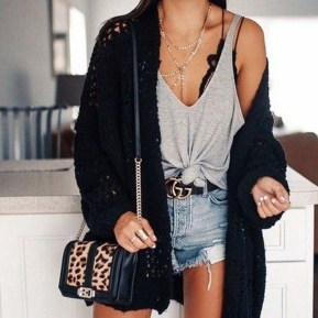Pretty Summer Outfits Ideas That You Must Try Nowaday22