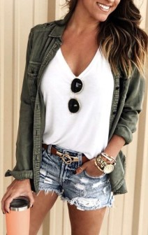 Pretty Summer Outfits Ideas That You Must Try Nowaday42