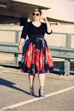 Trendy Plus Sized Style Ideas For Women04