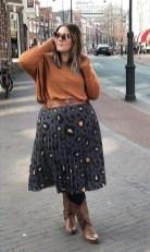 Trendy Plus Sized Style Ideas For Women21