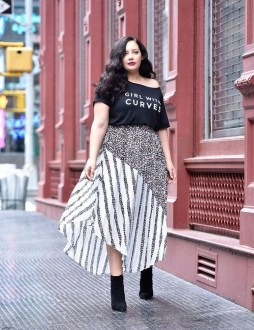 Trendy Plus Sized Style Ideas For Women22