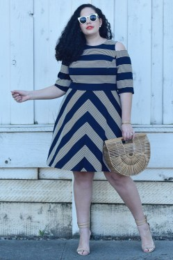 Trendy Plus Sized Style Ideas For Women27