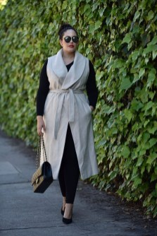 Trendy Plus Sized Style Ideas For Women28