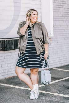 Trendy Plus Sized Style Ideas For Women32