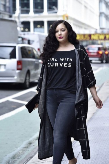 Trendy Plus Sized Style Ideas For Women39