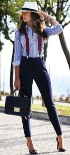 Unique Office Outfits Ideas For Career Women28
