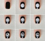 Astonishing Nail Art Tutorials Ideas Just For You16