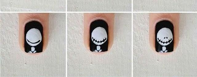 Astonishing Nail Art Tutorials Ideas Just For You16