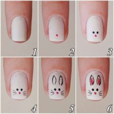Astonishing Nail Art Tutorials Ideas Just For You29