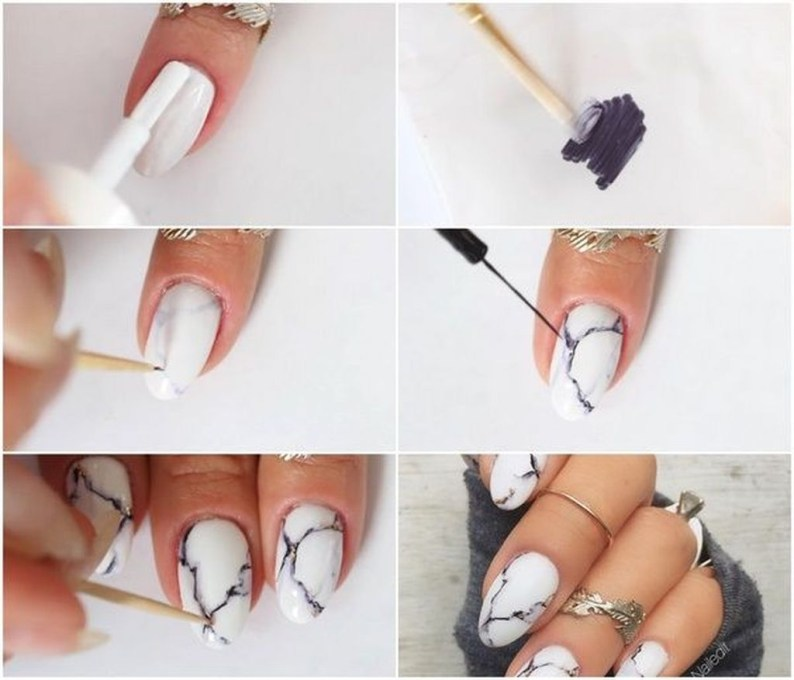 Astonishing Nail Art Tutorials Ideas Just For You38