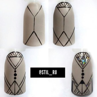 Astonishing Nail Art Tutorials Ideas Just For You39