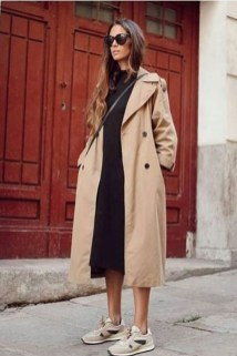 Attractive Sneakers Outfit Ideas For Fall And Winter22