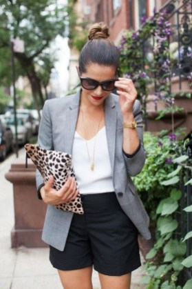 Attractive Spring And Summer Business Outfit Ideas For Women16
