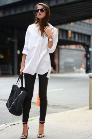 Attractive Spring And Summer Business Outfit Ideas For Women48