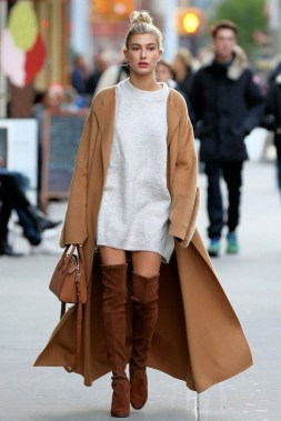Charming Outfit Ideas That Perfect For Fall To Try26