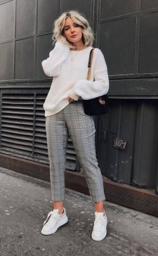 Charming Outfit Ideas That Perfect For Fall To Try34