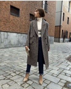 Charming Outfit Ideas That Perfect For Fall To Try40